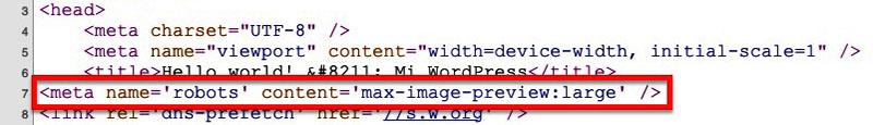 meta-robots-wordpress-techtaks